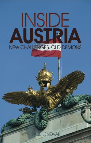Inside Austria: New Challenges, Old Demons 9781849040396