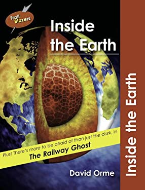 Inside the Earth 9781841678047