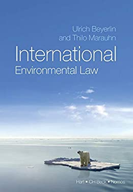 International Environmental Law 9781841139241