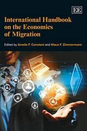 International Handbook on the Economics of Migration 21212210