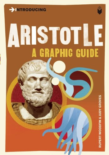 Introducing Aristotle 9781848311695