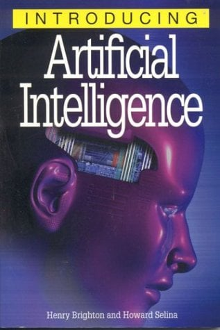 Introducing Artificial Intelligence 9781840464634