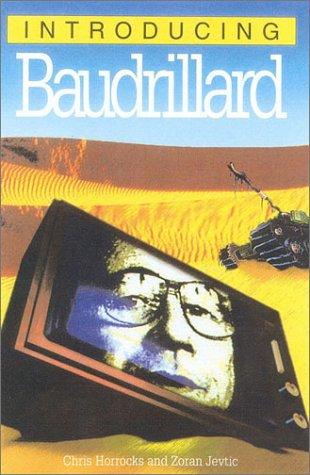 Introducing Baudrillard, 2nd Edition