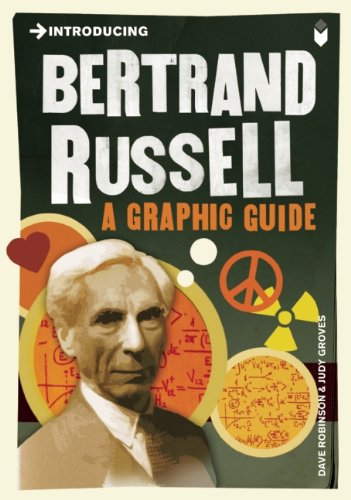 Introducing Bertrand Russell 9781848313026