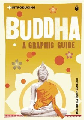 Introducing Buddha: A Graphic Guide 9781848310117