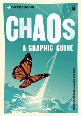 Introducing Chaos: A Graphic Guide 9781848310131
