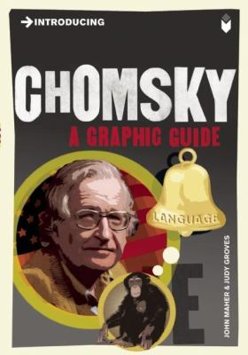 Introducing Chomsky: A Graphic Guide 9781848312067