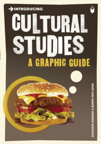 Introducing Cultural Studies 9781848311817