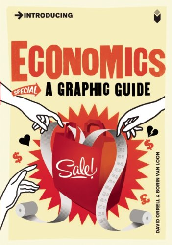Introducing Economics 9781848312159