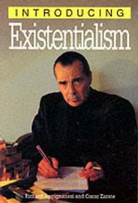 Introducing Existentialism 9781840462661