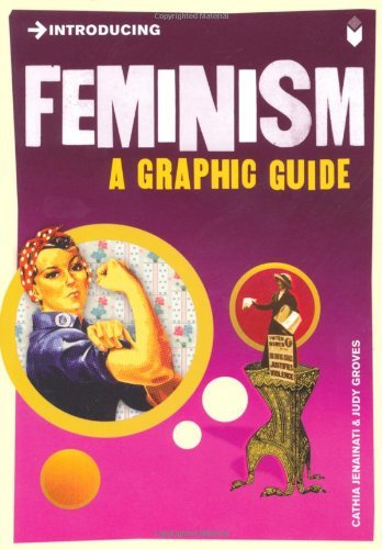 Introducing Feminism: A Graphic Guide 9781848311213