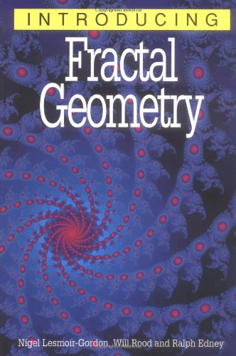 Introducing Fractal Geometry 9781840461237