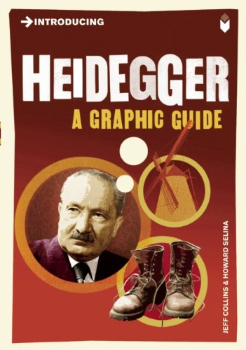 Introducing Heidegger 9781848311749