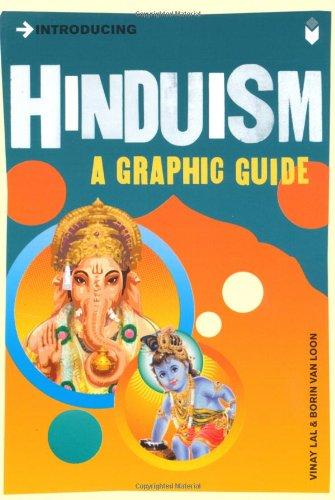 Introducing Hinduism 9781848311145