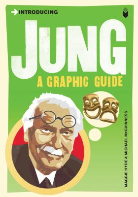 Introducing Jung: A Graphic Guide 9781848310100