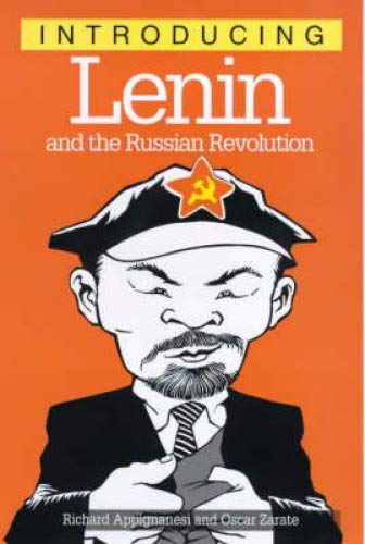 Introducing Lenin and the Russian Revolution 9781840461565
