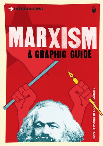 Introducing Marxism: A Graphic Guide 9781848310582