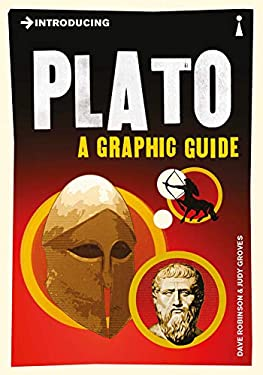 Introducing Plato: A Graphic Guide 9781848311770
