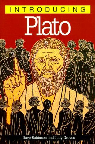 Introducing Plato 9781840461138