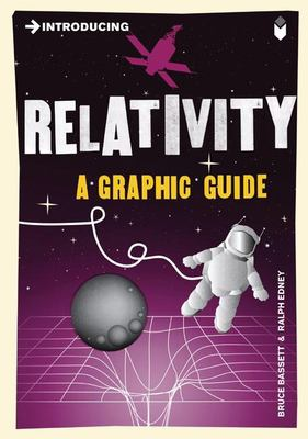 Introducing Relativity: A Graphic Guide 9781848310575