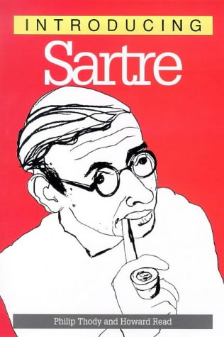 Introducing Sartre, 2nd Edition 9781840460667