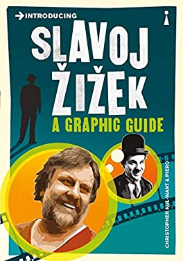 Introducing Slavoj Zizek 9781848312937