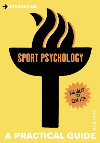 Introducing Sport Psychology: A Practical Guide 9781848312579