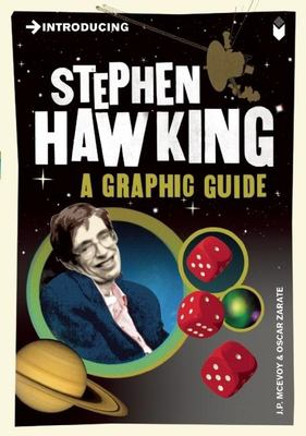 Introducing Stephen Hawking 9781848310940