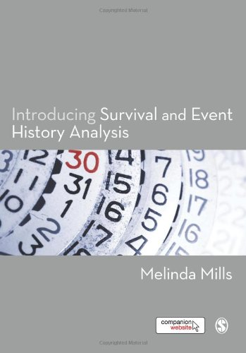 Introducing Survival and Event History Analysis 9781848601024
