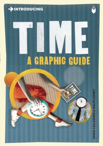 Introducing Time: A Graphic Guide 9781848311206