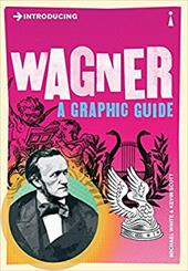 Introducing Wagner: A Graphic Guide 19978539