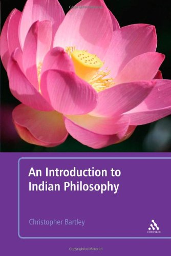An Introduction to Indian Philosophy 9781847064493