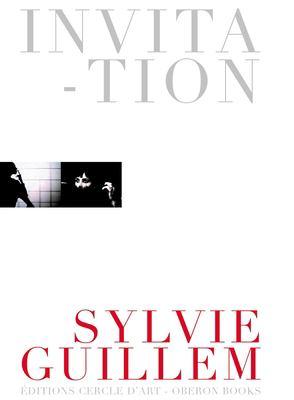 Invitation: Sylvie Guillem