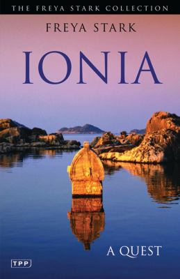 Ionia: A Quest 9781848851917
