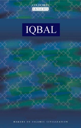 Iqbal 9781845110949