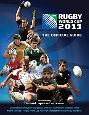 Irb Rugby World Cup Guide 2011 9781847328182