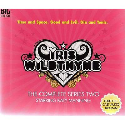 Iris Wildthyme: The Complete Series Two 9781844353705