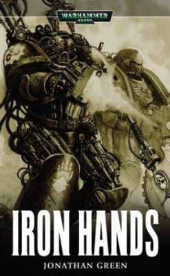 Iron Hands 9781844160945