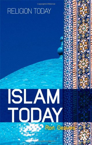 Islam Today 9781847064783