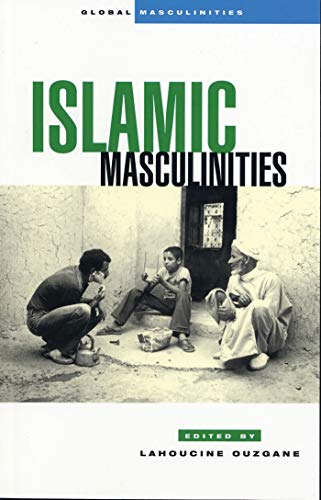 Islamic Masculinities 9781842772751