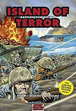 Island of Terror: Battle of Iwo Jima 9781846030550