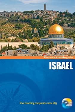 Traveller Guides Israel 9781848484788