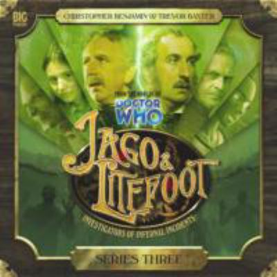 Jago & Litefoot: Season Two 9781844355129