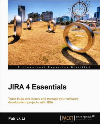Jira 4 Essentials 9781849681728