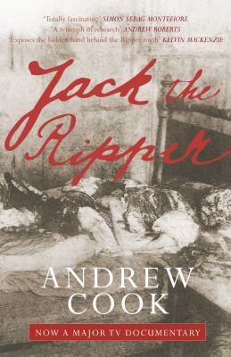 Jack the Ripper 9781848683273
