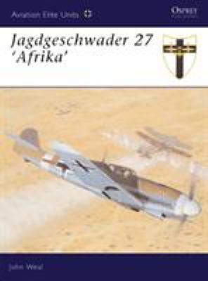 Jagdgeschwader 27 'Afrika'