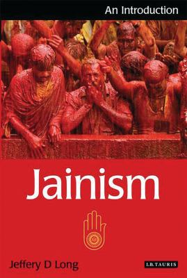 Jainism: An Introduction 9781845116262