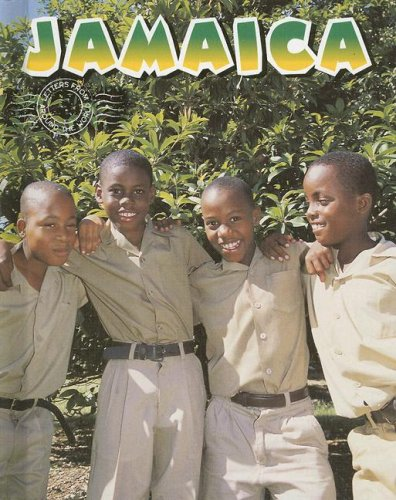 Jamaica 9781842342510