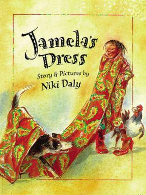 Jamela's Dress 9781845073473