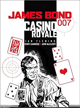 James Bond: Casino Royale 9781840238433
